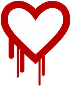 HeartBleed